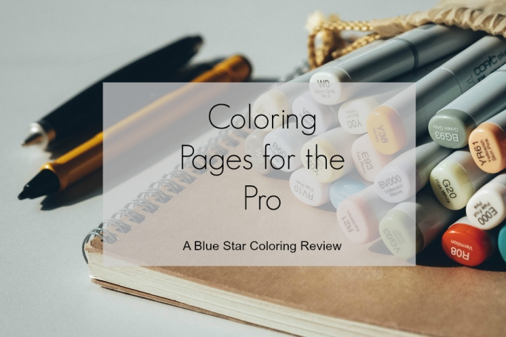 Coloring Pages for thePro