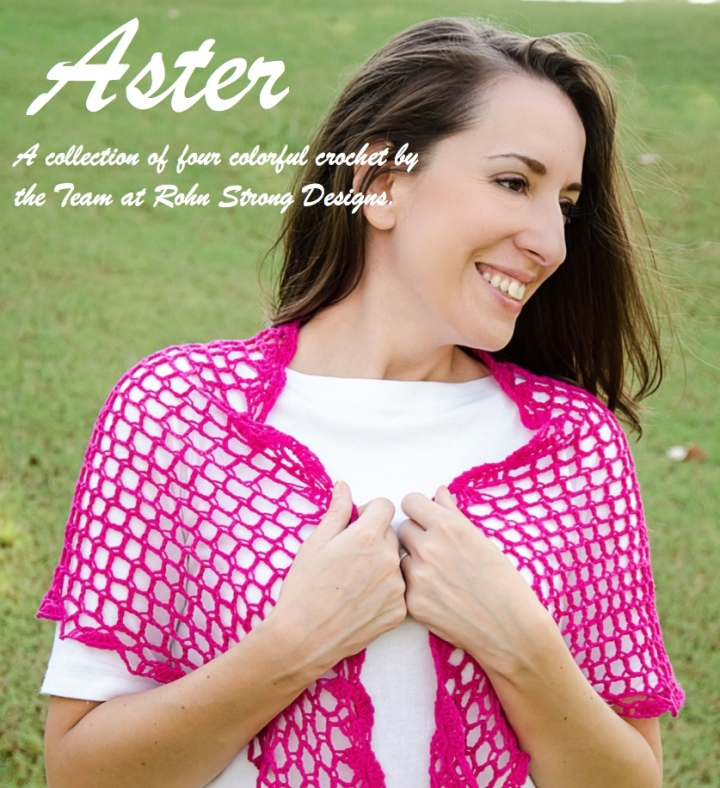 Aster, the new collection!