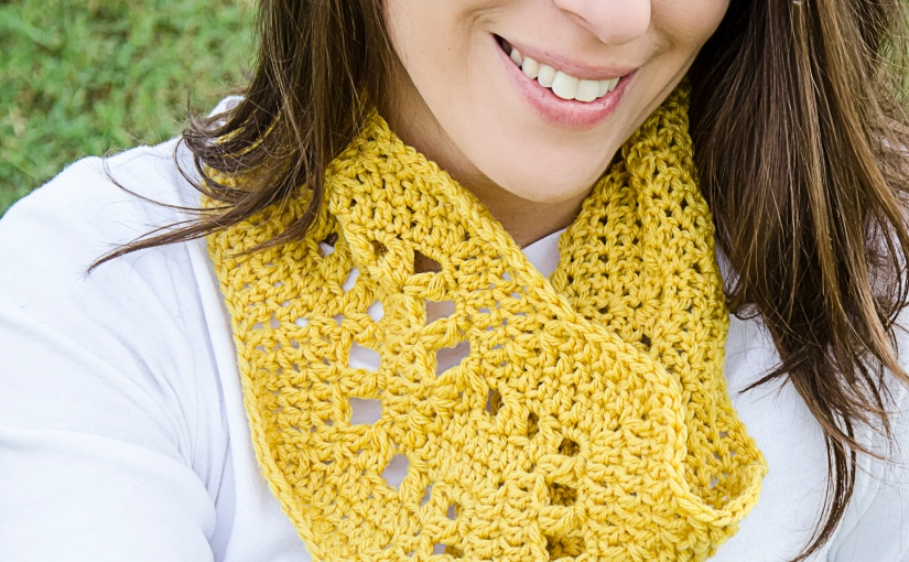 A Cowl for the CandyLovers!