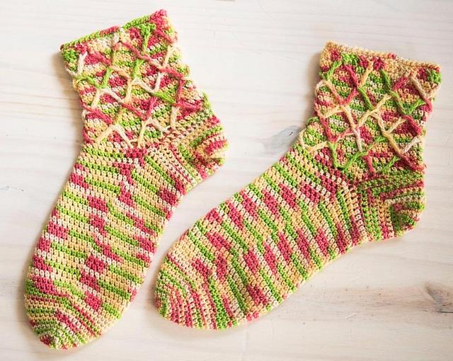 My Most Popular CrochetPattern!