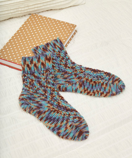 Free Pattern Monday and a HookReview!