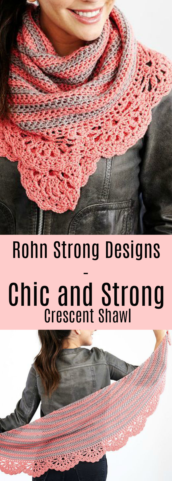 Pinterest - Chic and Strong - 1