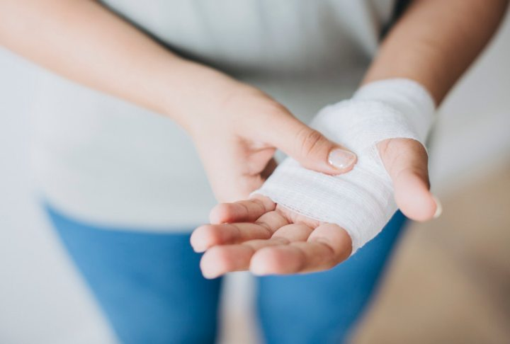 Top Tips for Combating Hand Pain WhileCrocheting